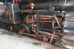 Ambarawa Railway Museum 15 Oct - 2014