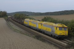 3x ^&400 SNCF Infra 22 October 2013
