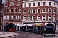 aphv-162-040502-uk-nottingham--net205-bocht-victoria-street-naar-lace-market-2-5-2004