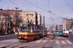 aphv-232-lodz-mw1444--lijn-19-centrum--5-3-1999