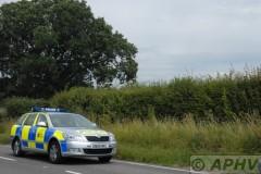 aphv-3033-aaa-1602-police-car-tenterden-kent-21-7-2009-aphv