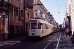 aphv-380-040912-gent-sleepstraat-nmvb9150-en-19537-als-lijn-z---100-jaar-elec-tram-in-gent-1