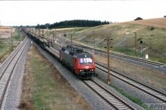 aphv-3865-970731-dsb-3003-goederentrein--korsoer-31-7-1997ps-aphv