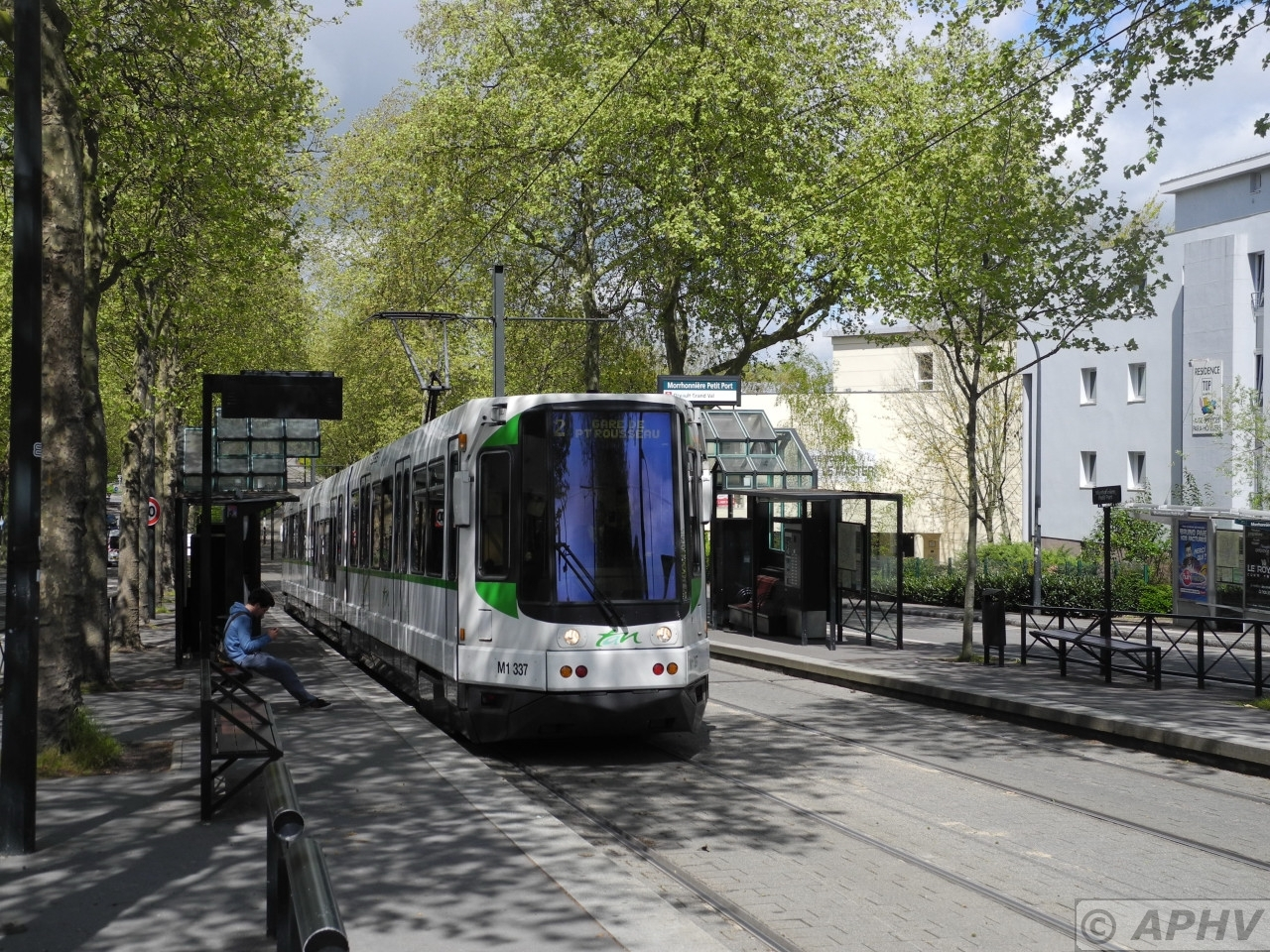 Nantes Peter Velthoen