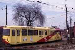 aphv-461-lodz-depot-ex-krefeld--lijn43-zorowie--5-3-1999