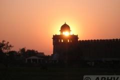 aphv-1267-dscn1966-13-dec-2005-darbhanga-sun-dawn