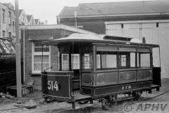 aphv-1809-00018-ret-514-paardetramwagen-remise-delfshaven-5-10-1974