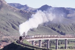 aphv-190-040830--simingyi-bridge-2x-qj-6805-6950-ji-tong-rly-in-the-pass-km482--2