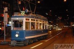aphv-2904-dsc-0326-museum-car-nick-named-elefanten-and-partytram-1330-in-loewenstrasse-on-27-march-2009