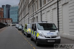 aphv-3034-aaa-1744-police-cars-paddington-rail-st-22-7-2009-aphv