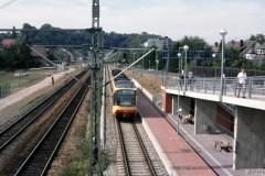 aphv-3787-990917ps-karlsruhe-avg853-oberausstrasse-groetzingen-lijn-s5---17-9-1999-aphv