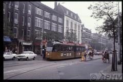 aphv-505-ret-243-lijn-9-middelland--straat--28-10-1978